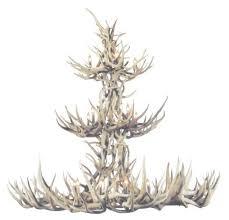large antler chandelier large antler chandeliers great room lodge within elk antler chandeliers gallery