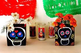 dia de los muertos decorations luxury day of the dead diy chalkboard