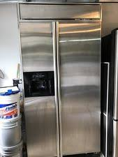 Kitchenaid Superba 42 Refrigerator With Design Ideas