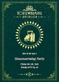 Housewarming Card Templates Gruhapravesam Invitation Templates Williambmeyer Co