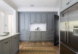 Cooking with Color: Monochromatic Kitchens