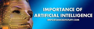 importance of artificial intelligence in our life essay and speech artificial intelligence importance