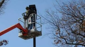 How To Change A Parking Lot Light Bulb Led Parking Lot Light Retrofit 400w To 135w