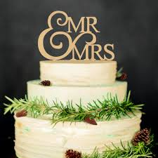 Cake Decorating Accessories Wholesale Wholesale Mr Mrs Wedding Cake Topper Wooden Love Tree Type Stand 45