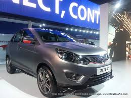 tata new car launch zestMotors Bolt and Zest at stylish best Auto Expo Photos