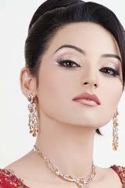 party makeup by sadia khan indian stan how