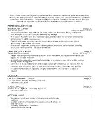Head Waitress Resume Examples Feat Waitress Resume Duties Resume For New Restaurant Hostess Resume Examples