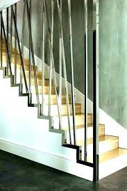 ation s stair railing cost glass staircase bangalore emfusion glass stair railing cost glass staircase railing