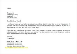 acceptance of job offer letter acceptance of job offer letter elegant 30 new acceptance job fer