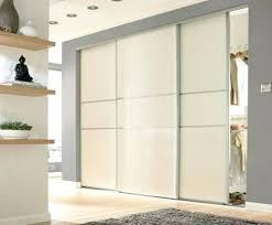 wallpaper closet door built in