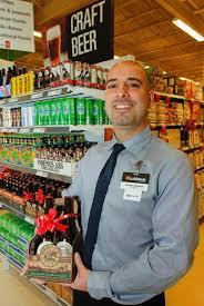 Michael Gencarelli Store Manager Loblaws Princess Street Market