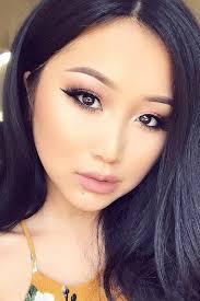 27 amazing makeup ideas for asian eyes makeup asian eye makeup eye makeup and makeup