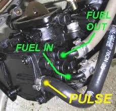 mikuni carburetor test rebuild info picture a