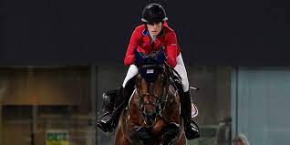 Jessica Springsteen makes debut at ...