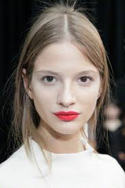 Image result for red lip