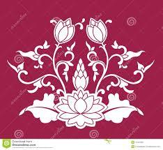 Lotus Pattern New Inspiration Design