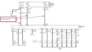 f150 radio wiring diagram f150 wiring diagrams