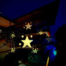 Landscape Projector Lights Lightess Christmas Projector Light Moving Star Holiday