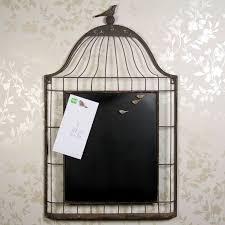 Birdcage Memo Board Awesome Birdcage Memo Board Iron Bird Cage Memo Board 32 Websiteformore
