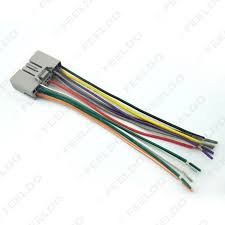 honda civic radio wiring harness adapter  honda civic wiring harness adapter wiring diagram and hernes on 1998 honda civic radio wiring harness