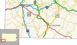 us route  in pennsylvania  wikipedia