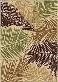 palm tree area rugs simple bathroom rug set