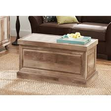 Small Picture Better Homes and Gardens Crossmill Collection Coffee Table