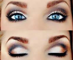 makeup ideas for blue eyes and brown hair 57 best blonde hair blue