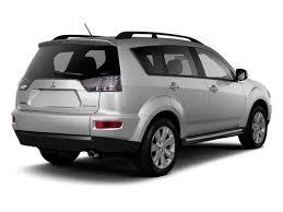 2012 Mitsubishi Outlander Price, Trims, Options, Specs, Photos ...