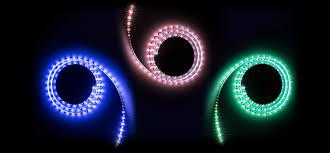 Japan Led Lighting Manufacturer Flexible Nichia Led Strips Ip67 Waterproof Led Lights