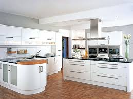 How To Decorate Huge Beautiful Modern Kitchens  Home Furniture List - Huge kitchens