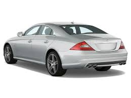 2009 Mercedes-Benz CLS-class - Latest News, Features, and Reviews ...
