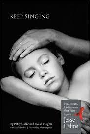 Amazon.com: Keep Singing (9781880849910): Patsy Clarke, Eloise Vaughn,  Allan Gurganus, Nicole Brodeur: Books