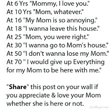 We Love You Mom Quotes I Love You Mom Quotes And Love Your Mom Pictures Photos And Images 59