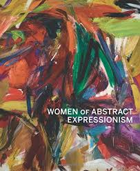 women of abstract expressionism panorama
