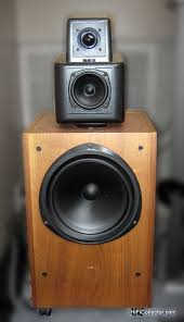 Kef 105 2 Audio Mart Hifi Collector Speakers Kef 1052 Collector