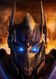 Image result for optimus prime eye beam