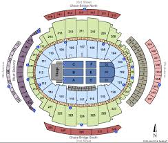 Madison Square Garden Seating Chart Photos Home Dignity