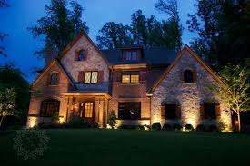 highlight lighting. What To Highlight With Your Outdoor Lighting Highlight Lighting L