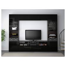 incredible display cabinets glass ikea image of besta shelf unit with besta shelf unit with door