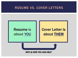 Resume Vs Cover Letter Ajrhinestonejewelry Com