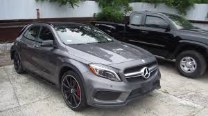 2015 Mercedes Benz GLA45 AMG - Used Auto Parts For Sale - SA265 ...