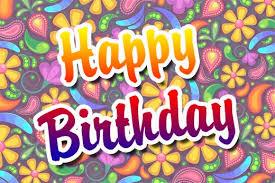 Englische Geburtstagswünsche Für Karten Whatsapp Und Facebook