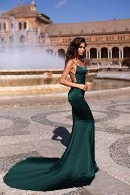 Alamour The Label Size Chart Delara Emerald In 2019 Dresses Elegant Dresses Prom