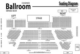 Casino Ballroom Seating Chart Image Result For Hampton Casino Ballroom Seating Seating