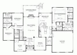 interior american house plan amazing harmon oak early home 057d 0032 planore for