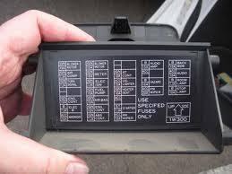 2011 nissan pathfinder fuse box diagram vehiclepad 1995 nissan 2002 nissan xterra fuse box nissan schematic my subaru wiring
