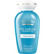 l 39 oreal dermo expertise eye makeup remover 4 fl oz