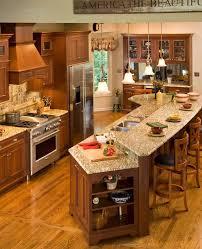 Quartz Vs Granite Kitchen Countertops Quartz Vs Granite Countertops For A Traditional Kitchen With A