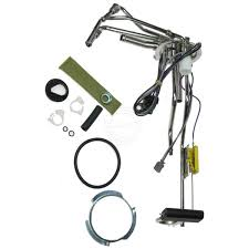 All Chevy 95 chevy 3500 diesel : Fuel Tank Sending Unit Gas for 88-95 Chevy GMC 1500 2500 3500 ...